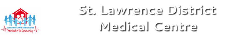 St Lawrence District Medical Centre   <br />Lansdowne Ontario